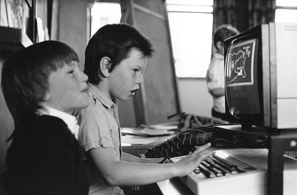 Computer Equipment「School Computer」:写真・画像(13)[壁紙.com]