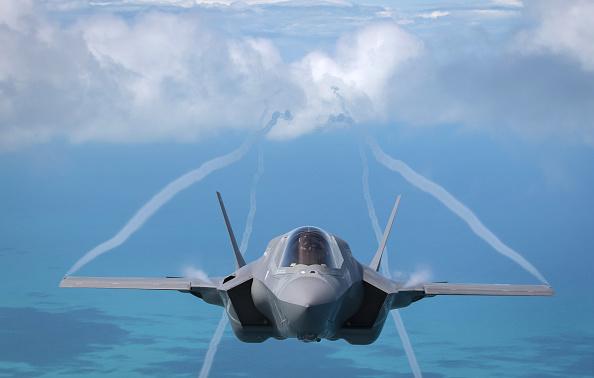 North Carolina - US State「F-35 Lightning II Take To The Skies」:写真・画像(11)[壁紙.com]