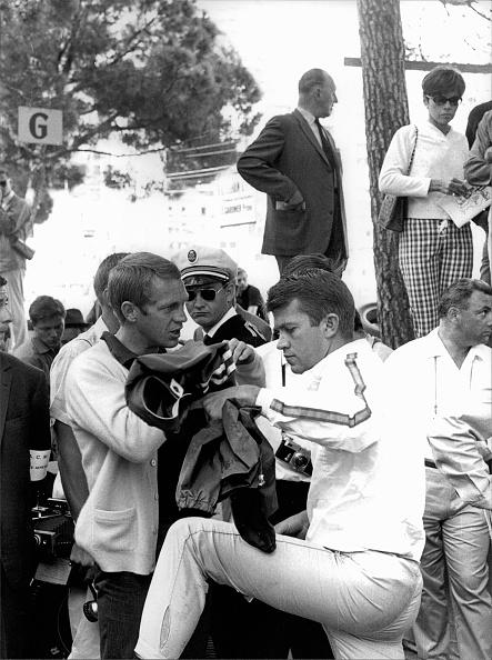 Motorsport「Ronnie Bucknum, Grand Prix Of Monaco」:写真・画像(4)[壁紙.com]
