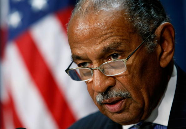 Hurricane Ike「Reps Conyers And Meeks Hold News Conference On Haiti Hurricane Relief」:写真・画像(10)[壁紙.com]