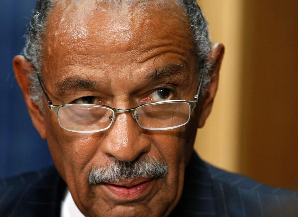Hurricane Ike「Reps Conyers And Meeks Hold News Conference On Haiti Hurricane Relief」:写真・画像(9)[壁紙.com]