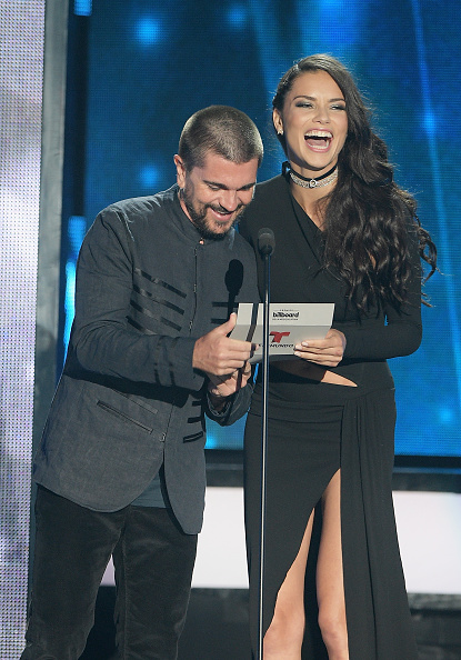 Watsco Center「Billboard Latin Music Awards - Show」:写真・画像(3)[壁紙.com]
