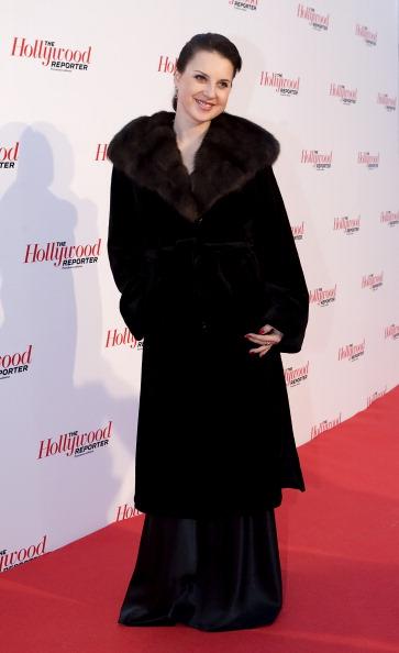 Irina Slutskaya「The Hollywood Reporter: Russian Edition - Launch Party」:写真・画像(3)[壁紙.com]