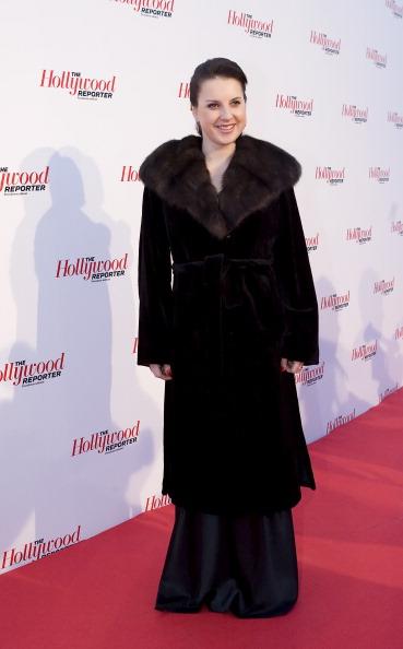 Irina Slutskaya「The Hollywood Reporter: Russian Edition - Launch Party」:写真・画像(1)[壁紙.com]