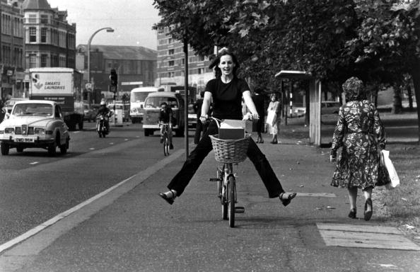 Learning「Cycling To College」:写真・画像(12)[壁紙.com]