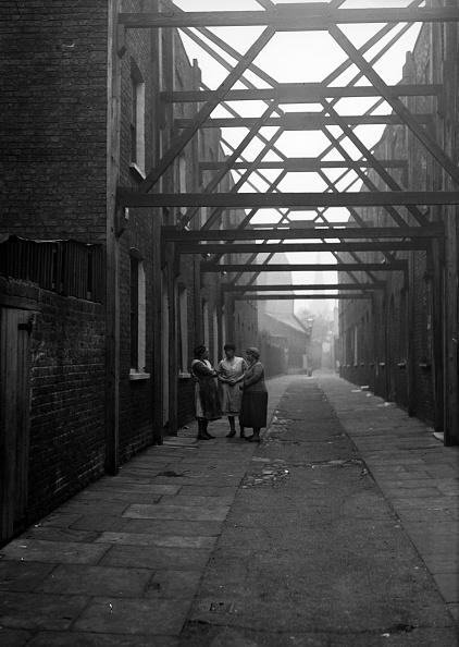 Hammersmith「Slum Street」:写真・画像(16)[壁紙.com]