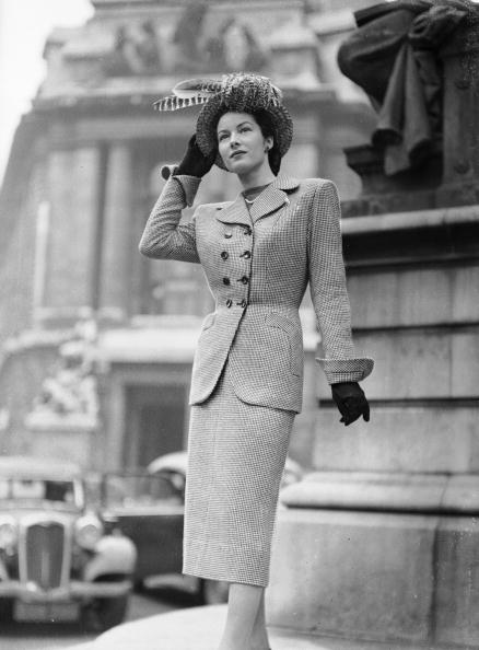1940-1949「Massey Suit」:写真・画像(0)[壁紙.com]