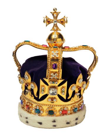 Crown - Headwear「St. Edward's Crown」:スマホ壁紙(6)