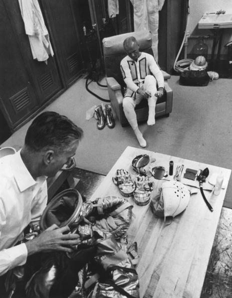 Cape Canaveral「John Glenn」:写真・画像(4)[壁紙.com]