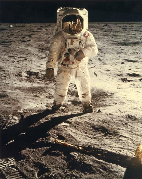 Lunar Module「Buzz Aldrin」:写真・画像(12)[壁紙.com]