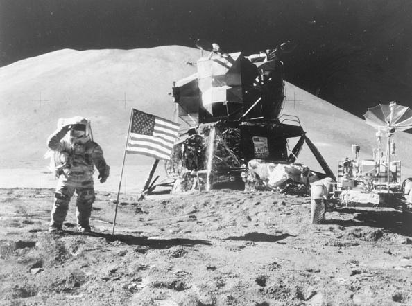 月「Lunar Landing」:写真・画像(12)[壁紙.com]