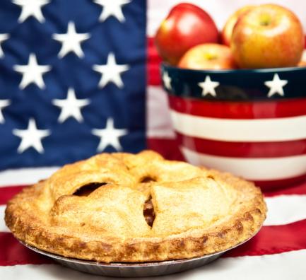 Fourth of July「American as Apple Pie」:スマホ壁紙(12)