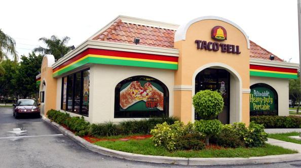 Restaurant「Taco Bell Where Jose Padilla Worked」:写真・画像(15)[壁紙.com]