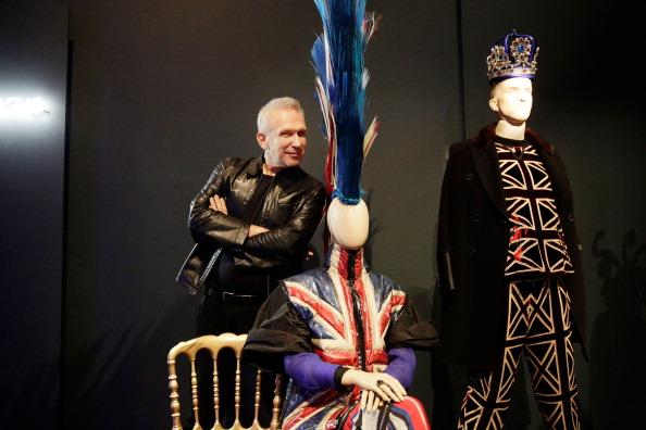 Barbican Art Gallery「Jean Paul Gaultier Installation」:写真・画像(1)[壁紙.com]
