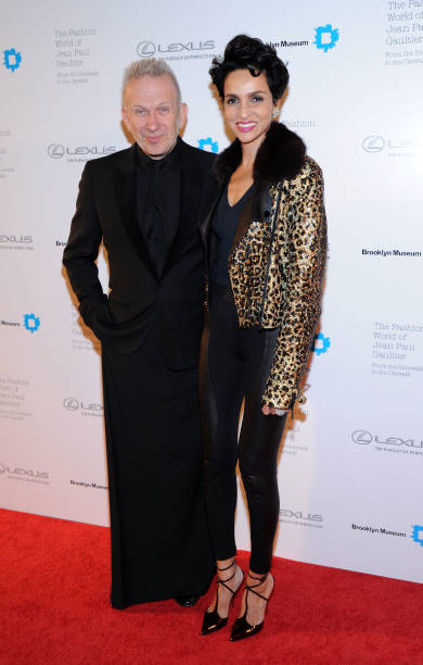 The Fashion World Of Jean Paul Gaultier: From The Sidewalk To The Catwalk VIP Reception And Viewing:ニュース(壁紙.com)
