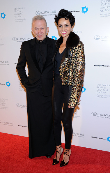 North America「The Fashion World Of Jean Paul Gaultier: From The Sidewalk To The Catwalk VIP Reception And Viewing」:写真・画像(2)[壁紙.com]