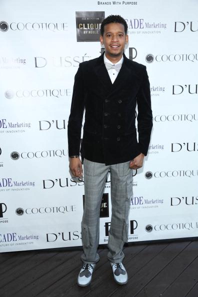 "Rob Kim「Chef Roble Ali ""Clique by Roble"" Fragrance Launch Event」:写真・画像(8)[壁紙.com]"