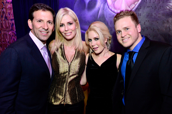 Spencer Platt「WE tv's Joint Premiere Party For Marriage Boot Camp Reality Stars And David Tutera's CELEBrations」:写真・画像(0)[壁紙.com]