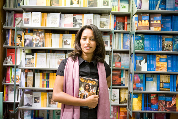 Strategy「Rula Jebreal Palestinian Journalist And Writer」:写真・画像(9)[壁紙.com]