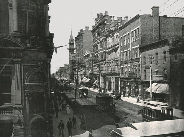 Toronto「King Street Looking West」:写真・画像(7)[壁紙.com]