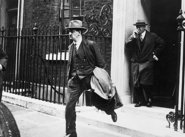 Irish Culture「Collins In London」:写真・画像(15)[壁紙.com]