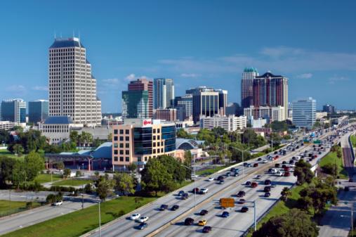 Southern USA「Orlando, Florida」:スマホ壁紙(18)