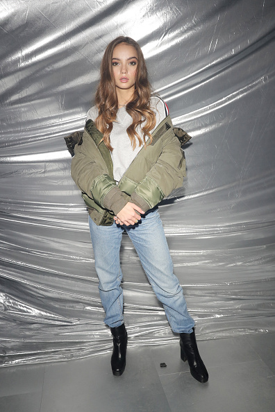 Leather Boot「Moncler Genius - Milan Fashion Week」:写真・画像(11)[壁紙.com]