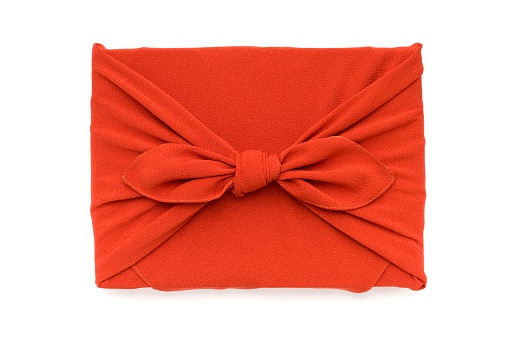 Traditional Clothing「Furoshiki (Wrapping cloth)」:スマホ壁紙(8)