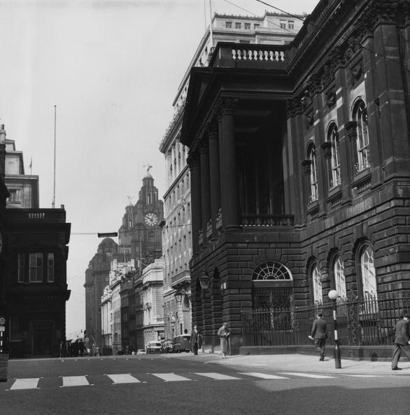 George Freston「Liverpool Town Hall」:写真・画像(9)[壁紙.com]