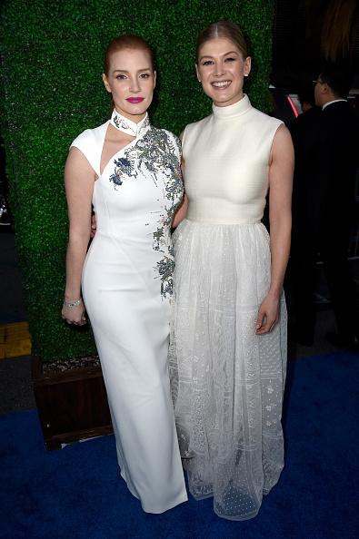 Bodice「20th Annual Critics' Choice Movie Awards - Red Carpet」:写真・画像(14)[壁紙.com]