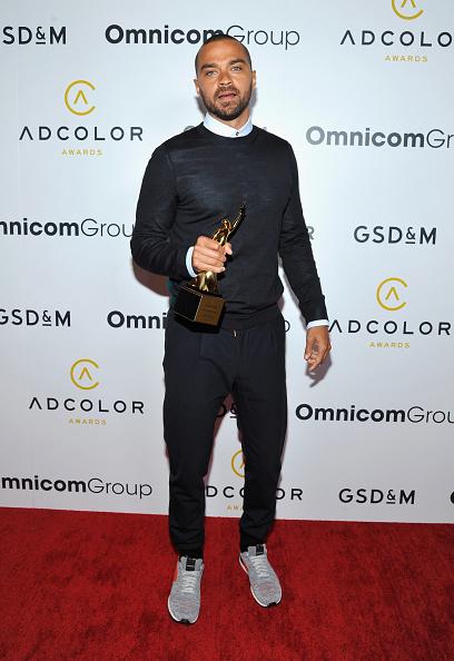 年次イベント「11th Annual ADCOLOR Awards - Inside」:写真・画像(13)[壁紙.com]