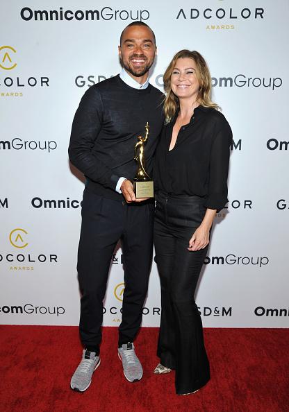 年次イベント「11th Annual ADCOLOR Awards - Inside」:写真・画像(14)[壁紙.com]