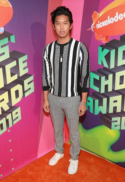 靴「Nickelodeon's 2019 Kids' Choice Awards - Red Carpet」:写真・画像(4)[壁紙.com]