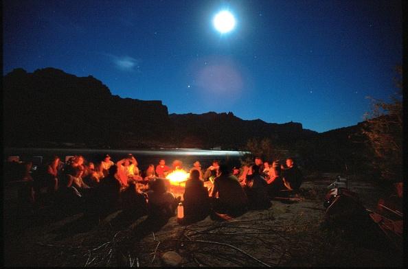 Picture Book「University of Utah's Adolescent Burn Camp」:写真・画像(2)[壁紙.com]