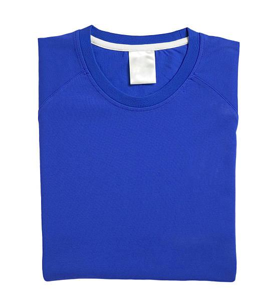 blue Tshirt:スマホ壁紙(壁紙.com)
