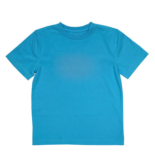Blue T-Shirt:スマホ壁紙(壁紙.com)