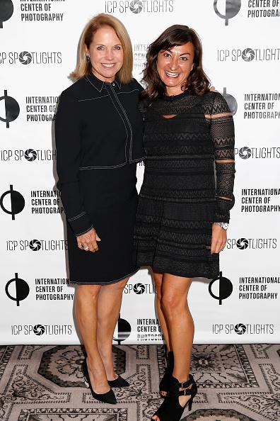 ピューリッツァー賞「Pulitzer Prize-Winning Photojournalist Lynsey Addario Honored At The 2017 ICP Spotlights Luncheon」:写真・画像(16)[壁紙.com]