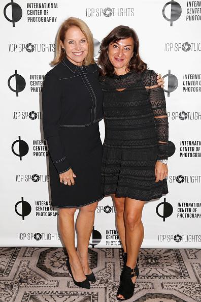 ピューリッツァー賞「Pulitzer Prize-Winning Photojournalist Lynsey Addario Honored At The 2017 ICP Spotlights Luncheon」:写真・画像(3)[壁紙.com]
