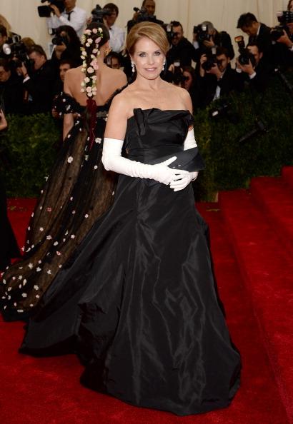 "Evening Glove「""Charles James: Beyond Fashion"" Costume Institute Gala - Arrivals」:写真・画像(7)[壁紙.com]"
