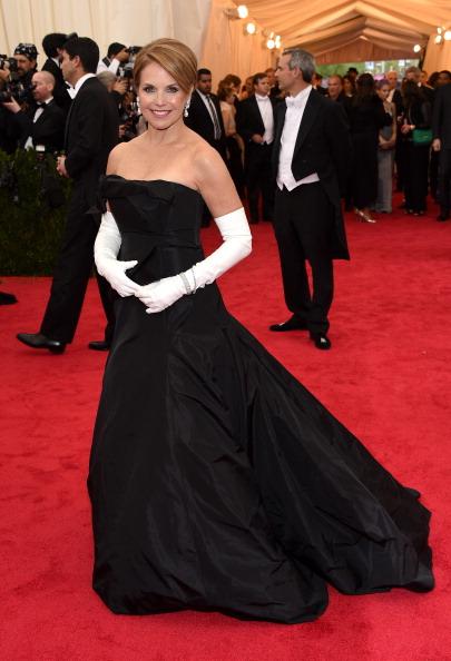 "Evening Glove「""Charles James: Beyond Fashion"" Costume Institute Gala - Arrivals」:写真・画像(6)[壁紙.com]"