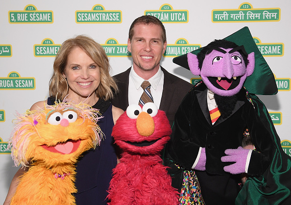 Sesame「Sesame Workshop's 16th Annual Benefit Gala」:写真・画像(4)[壁紙.com]