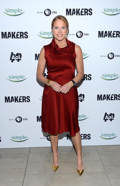 Simplicity「Red Carpet Premiere Of MAKERS: Women Who Make America, A Documentary Proudly Presented By Simple(r) Facial Skincare,」:写真・画像(4)[壁紙.com]