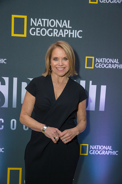 "Complexity「National Geographic's Screening Of """"America Inside Out with Katie Couric"""" In Washington, DC」:写真・画像(19)[壁紙.com]"