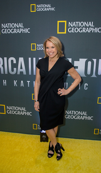 "Complexity「National Geographic's Screening Of """"America Inside Out with Katie Couric"""" In Washington, DC」:写真・画像(18)[壁紙.com]"