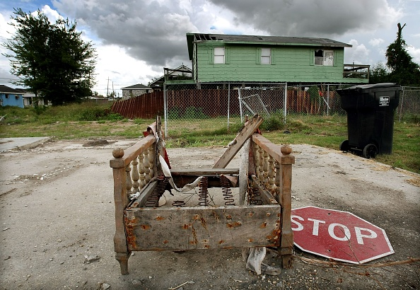 Recovery「On Eve Of Katrina Anniversary New Orleans Looks To Future」:写真・画像(10)[壁紙.com]