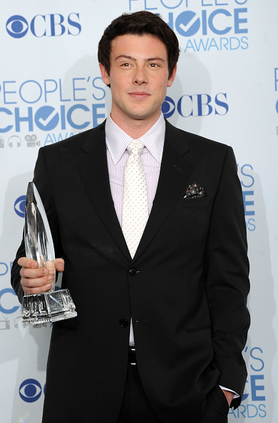 One Man Only「2011 People's Choice Awards - Press Room」:写真・画像(1)[壁紙.com]