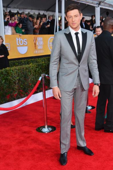 Loafer「19th Annual Screen Actors Guild Awards - Red Carpet」:写真・画像(19)[壁紙.com]