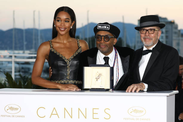 Palme D'Or Winner Photocall - The 71st Annual Cannes Film Festival:ニュース(壁紙.com)