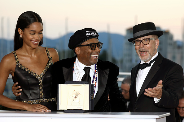 BlacKkKlansman「Palme D'Or Winner Photocall - The 71st Annual Cannes Film Festival」:写真・画像(19)[壁紙.com]