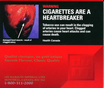 Danger「New Warning on Canadian Cigarettes」:写真・画像(15)[壁紙.com]